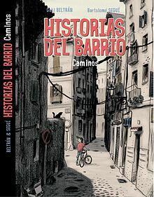 HISTORIAS DEL BARRIO english