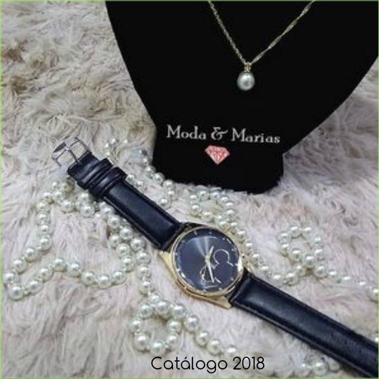 MODAS & MARIAS 1