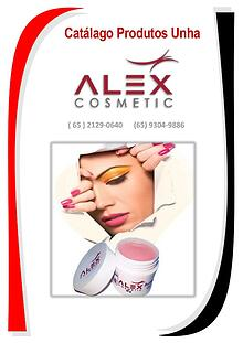 catalago alex cosmetic mt