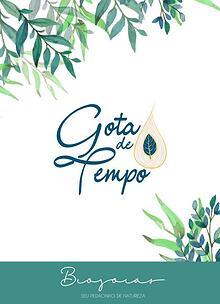 Gota de Tempo