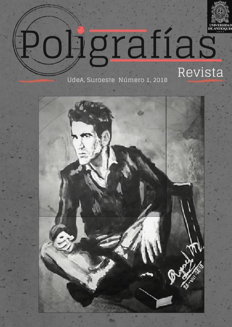 Revista Poligrafías N°1