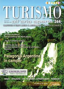 Turismo all'aria aperta n.264