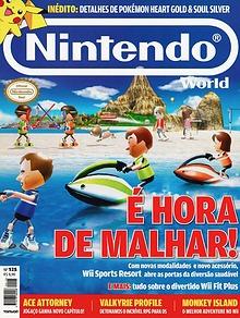 Trabalho 2 webdesign - Proposta 01 (Nintendo)