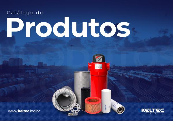 Catálogo Keltec CATALOGO