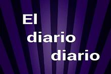 Diario Diario