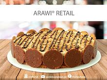 Portafolio Arawi Retail