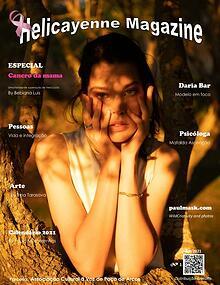 Helicayenne Magazine