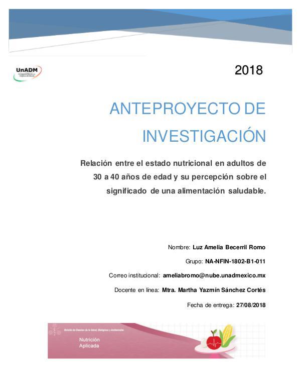 ANTEPROYECTO DE INVESTIGACIÓN FIN_U2_EA_LUBR_anteproyectodeinvestigacion