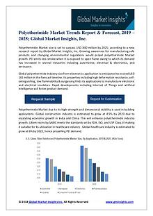 Polyetherimide (PEI) Market