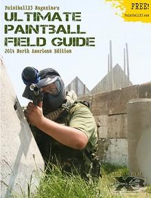 PaintballX3 Magazine
