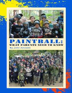 Paintball: What Parents Need To Know