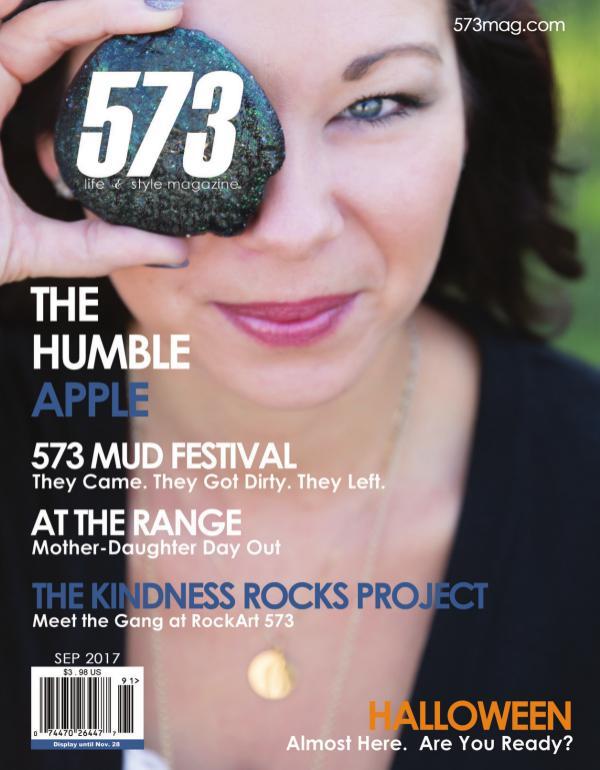 573 Magazine Sep 2017