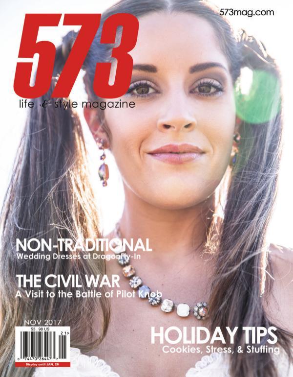 573 Magazine Nov 2017