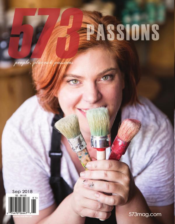 573 Magazine Sept 2018