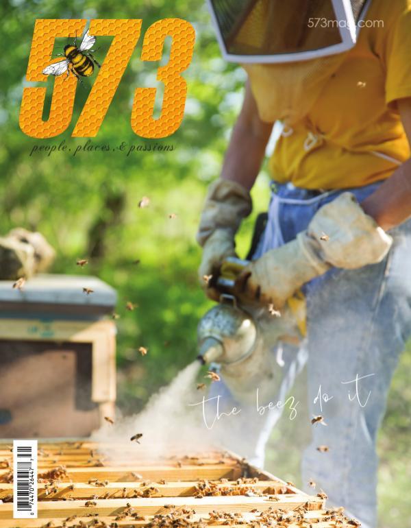 573 Magazine may 2019