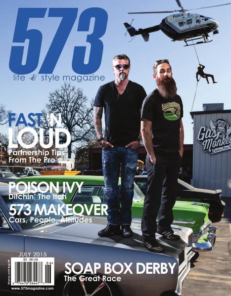 573 Magazine July 2015