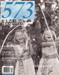 573 Magazine Dec/Jan 2013