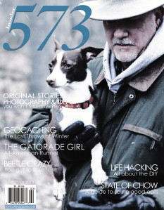 573 Magazine Feb/March 2013