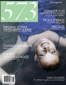 573 Magazine Jun/July 2012