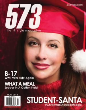 573 Magazine Nov 2016