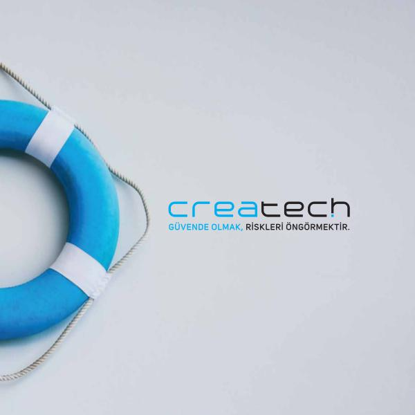 Createch CREATECH KATALOG TASARIMI