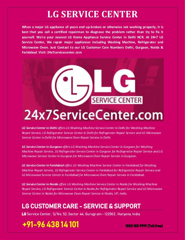 Lg Appliance Repairs Lg Service Center Joomagu5728u7ebfu62a5u520au4ead