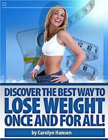 The Weight Loss Motivation Bible : Sustainable Fat Loss