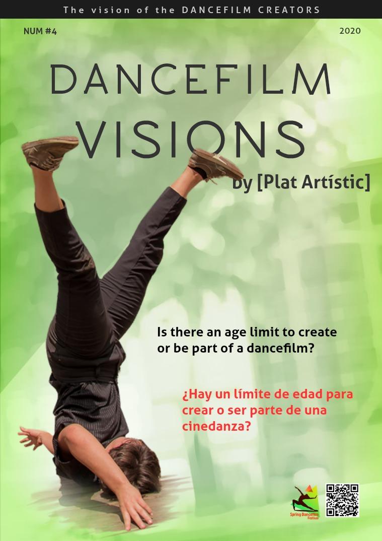 Dancefilm Visions #3 - 2019