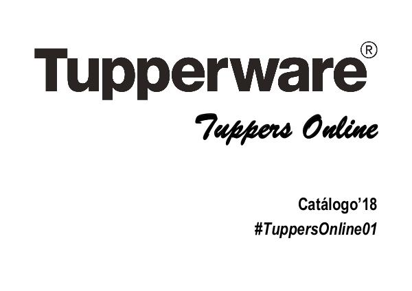 Tuppers Online Tuppers Online