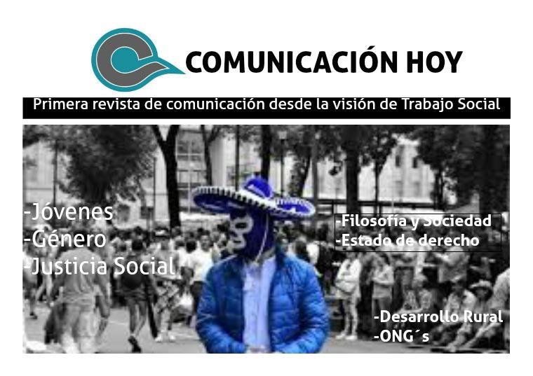 Comunicación Hoy Septiembre 2018