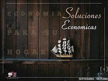 SOLUCIONES ECONÓMICAS