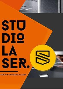 Catálogo Brindes Studio Laser