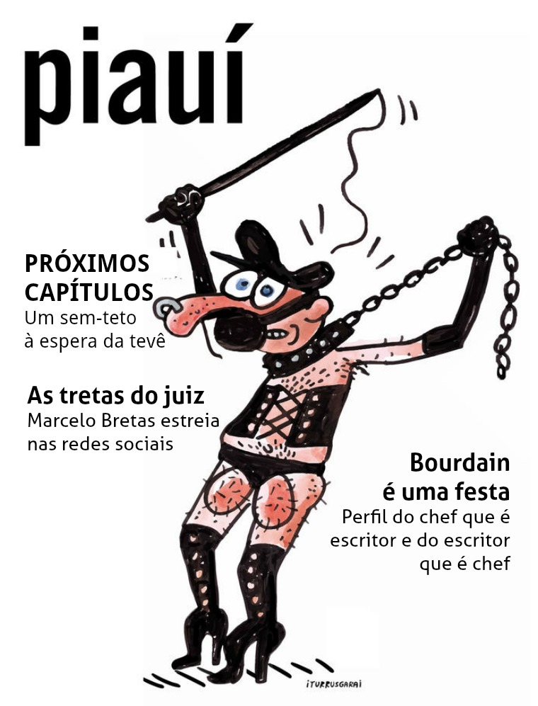 revista piauí - edição_136 (versão digital) 1