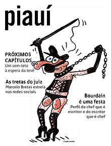 revista piauí - edição_136 (versão digital)