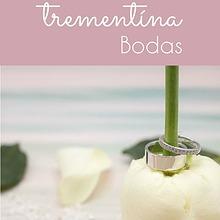 Catálogo trementina Bodas