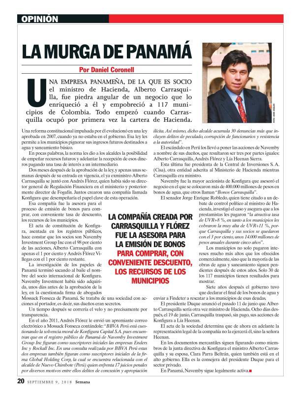 La Murga de Panamá La murga de Panamá