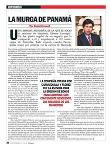 La Murga de Panamá