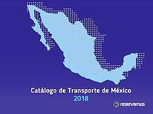 Catálogo de Transporte del Norte