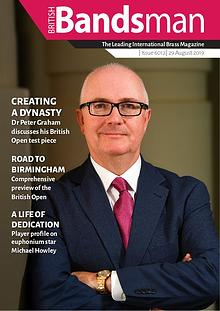 British Bandsman Issue 6012 Complimentary