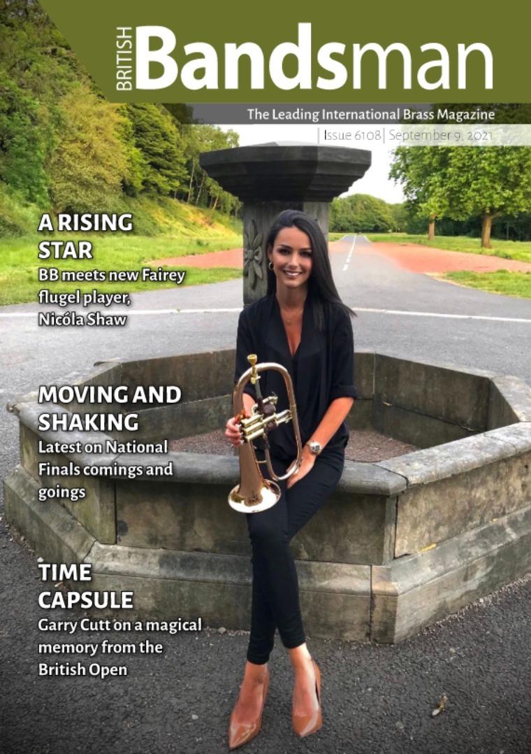 Issue 6108 digital September 9, 2021