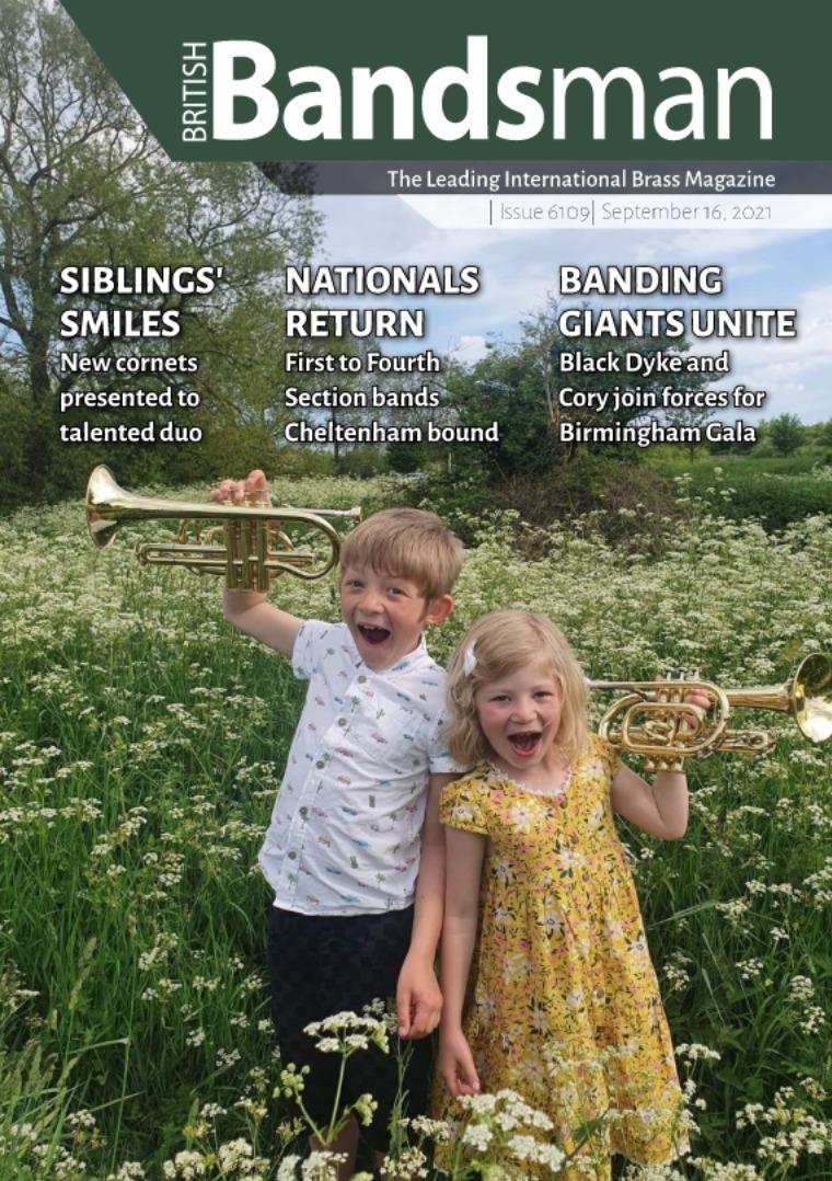 Issue 6109 digital September 16, 2021