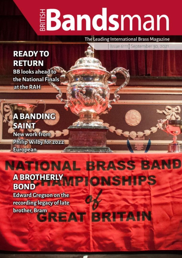 Issue 6111 digital September 30, 2021