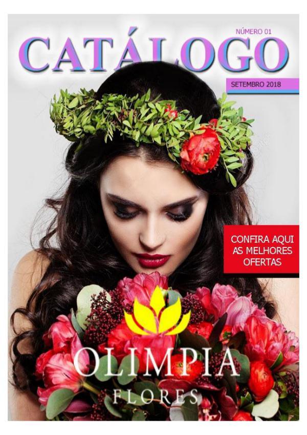 Nova Olímpia Flores - Catalogo de Produtos