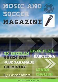 Cristian´s Magazine