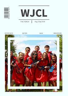 Wheeler JCL torch