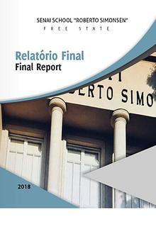 Relatório África 2019