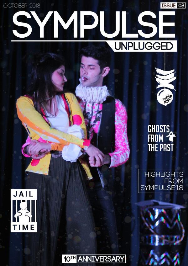 Sympulse Unplugged October Edition SU3