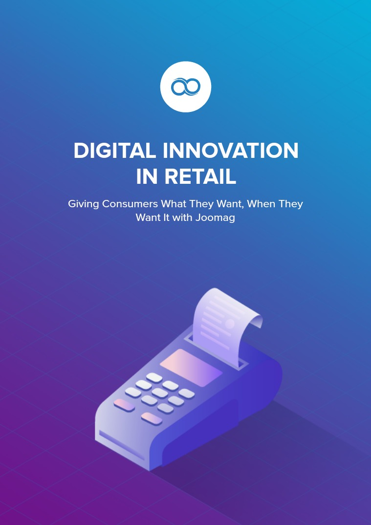 White Paper: Content Marketing Solutions for Retail Industry