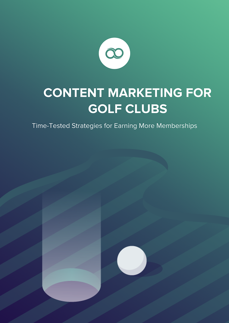 White Paper: Content Marketing Solutions For Golf Clubs
