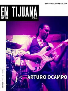 EN TIJUANA HAY ROCK REVISTA - EDICIÓN 92